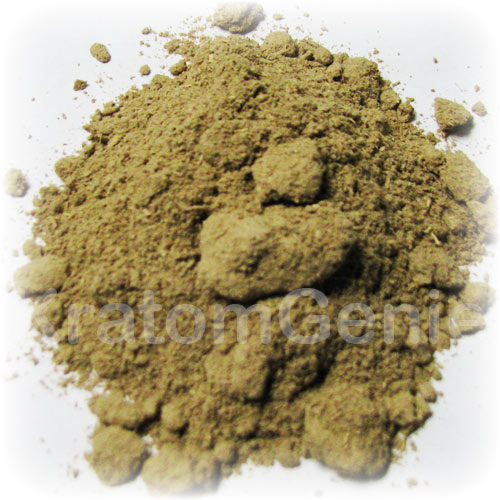 Kava Kava Vanuatu Lateral roots powder